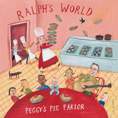 Ralph's World Peggy's Pie Parlor