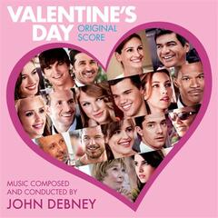Valentine's Day: Original Score