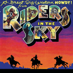A Great Big Western Howdy! from Riders In The Sky