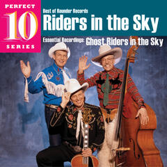 Ghost Riders in the Sky: Essential Recordings