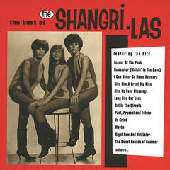 The Best Of The Shangri-Las