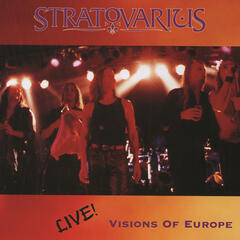 Visions Of Europe - Live!