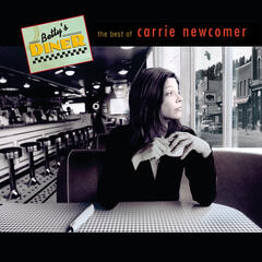 Betty's Diner: The Best of Carrie Newcomer