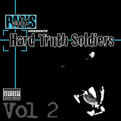 Paris Presents: Hard Truth Soldiers