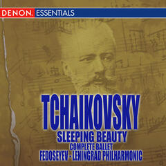 Tchaikovsky: Sleeping Beauty: Complete Ballet