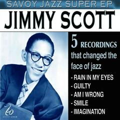 Savoy Jazz Super EP: Jimmy Scott