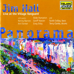 Panorama: Live At The Village Vanguard