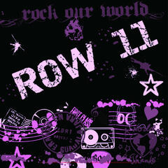 Rock Our World