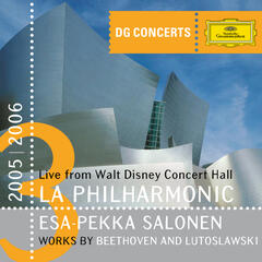 "Beethoven: Symphony No. 5; Overture ""Leonore II""/Lutoslawski: Symphony No.4"