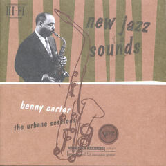 New Jazz Sounds: The Benny Carter Verve Story