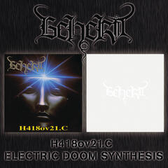 H418ov21.c + Electric Doom Synthesis