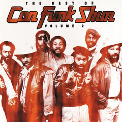 The Best Of Con Funk Shun Vol. 2