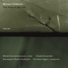 Feldman: The Viola In My Life I-IV