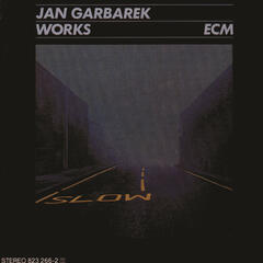 Jan Garbarek: Works