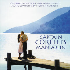 Captain Corelli's Mandolin -Original Motion Picture Soundtrack