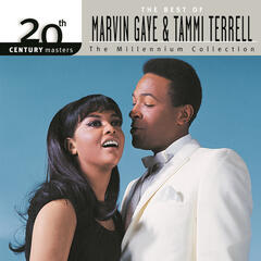 20th Century Masters: The Millennium Collection: The Best Of Marvin Gaye & Tammi Terrell