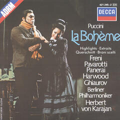 Puccini: La Bohème - Highlights