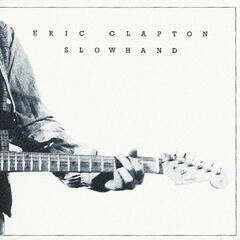 Slowhand 35th Anniversary