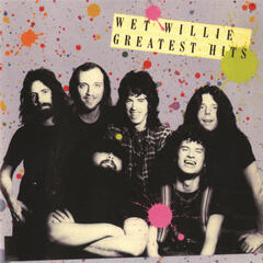 Wet Willie's Greatest Hits
