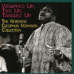Wrapped Up, Tied Up, Tangled Up:The Reverend Cleophus Robinson Collection