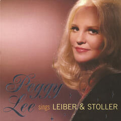 Peggy Lee Sings Leiber & Stoller