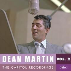 Dean Martin: The Capitol Recordings, Vol. 2 (1950-1951)