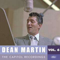 Dean Martin: The Capitol Recordings, Vol. 6 (1955-1956)