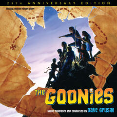 The Goonies:  25th Anniversary Edition