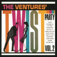 The Ventures' Twist Party, Vol. 2