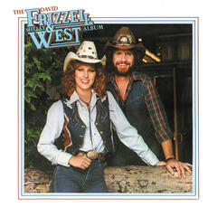 The David Frizzell & Shelly West Album