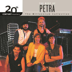 20th Century Masters - The Millennium Collection: The Best Of Petra