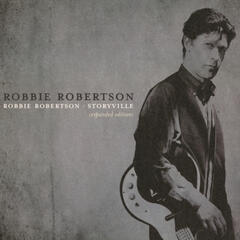 Robbie Robertson / Storyville (Expanded Edition)
