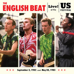 Live At The US Festival '82 & '83