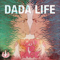 Born To Rage
