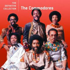 The Commodores: The Definitive Collection