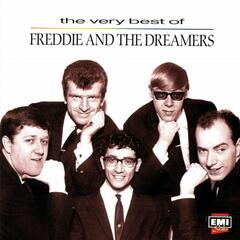 Very Best Of Freddie And The Dreamers
