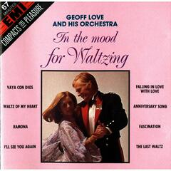 In The Mood For Waltzing