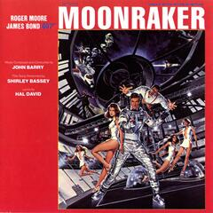 Moonraker (Soundtrack)
