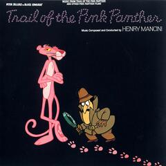 The Trail of the Pink Panther: Music From The Motion Picture