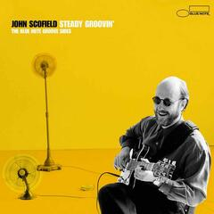 Steady Groovin': The Blue Note Groove Sides