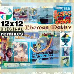 12x12 Original Remixes