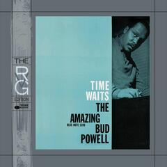 Time Waits (The Rudy Van Gelder Edition)