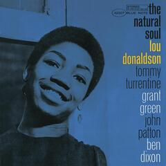 The Natural Soul (The Rudy Van Gelder Edition)
