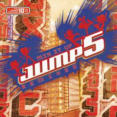 The Very Best Of Jump5 Remixed