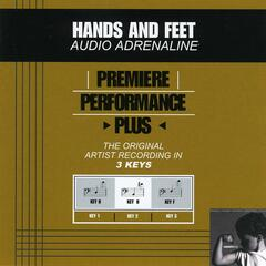Premiere Performance Plus: Hands And Feet