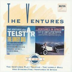 The Ventures Play Telstar - The Lonely Bull And Others / (The) Ventures In Space