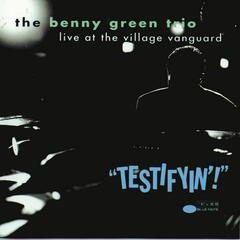 Testifyin!  Live At The Village Vanguard