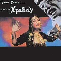 Voice Of The Xtabay (World)