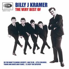 The Very Best Of Billy J Kramer