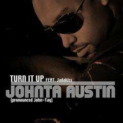 Turn It Up (feat. Jadakiss)